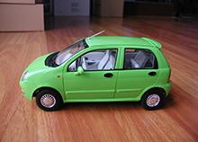 汽车模型锁付解决方案
